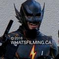 És a Flash harmadik évadának gyorshajtója nem más, mint...