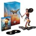 A Wonder Woman Blu-ray gyűjtői kiadása