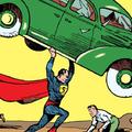 Olvasd el Superman első kalandját (Képregény)