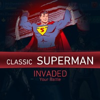 Klasszikus Superman az Injustice 2-ben!