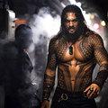Üdvözöljük a királyt! - Íme az első hivatalos kép az Aquaman filmből