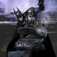 Arkham hét #4: Kotobukiya Art FX Batman vs Arkham Knight