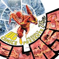 Villám hét #1: The Flash New 52
