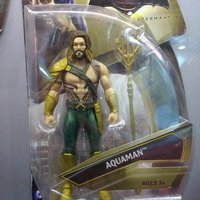 Aquaman figura a Batman v Superman filmhez