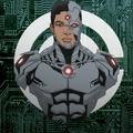 Cyborg (Ray Fisher) fan artok