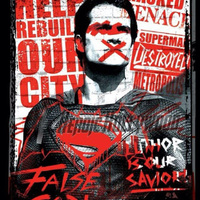 UPDATE!!!!! Batman v Superman hivatalos leírása + új promo képek