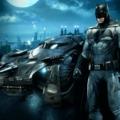 Batman v Superman Arkham Knight DLC