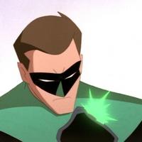 Zöld Lámpás hét #4: Superman TAS: Fényes nappal