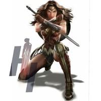 UPDATE!! Wonder Woman promo képek a Batman v Superman-ből