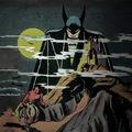 Batman kalandjai Magyarországon