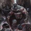 Brutális Batman rajzok, avagy az unatkozó DC dolgozó