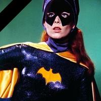R.I.P. Batgirl