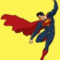 Superman (Henry Cavill) fan artok