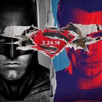 Új Batman v Superman TV spot és poszter!