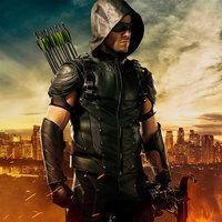 (Green) Arrow 4. évad előzetes!
