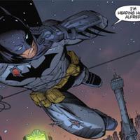 Batman: Arkham Knight képregény