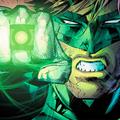 Zöld Lámpás hét #2: Rivaldafényben #2: A Zöld Lámpás Alakulat