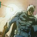 Batman napi ajándék képregény!
