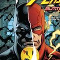 Képregény: Batman és Flash - A kitűző titka
