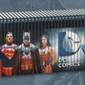 Az óriás DC képregénygyűjtemény megérkezett Magyarországra is!