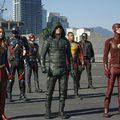 Gondolatok a CW-s DC TV Crossoverről