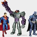 Batman Superman ellen játékok és gyűjtői figurák