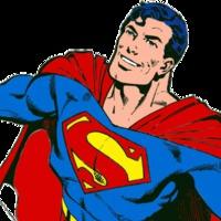 A 80 éves szuperhős - Superman születése