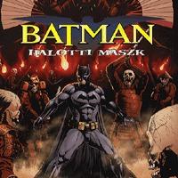 Batman: Halotti maszk (Batman Nap #1)