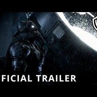 Eljött az ÍTÉLETNAP! ITT az új Batman v Superman előzetes!