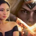 Tina Guo és a Wonder Woman főcímdala