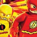 A Flash film, amire senki sem számított