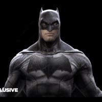 Batman v Superman koncepciók