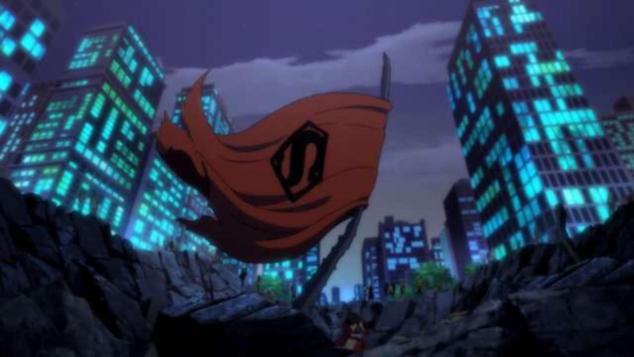 Nézz bele az érkező Superman halála filmbe!