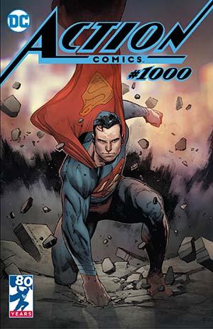 Midtown Comics variáns - Olivier Coipel