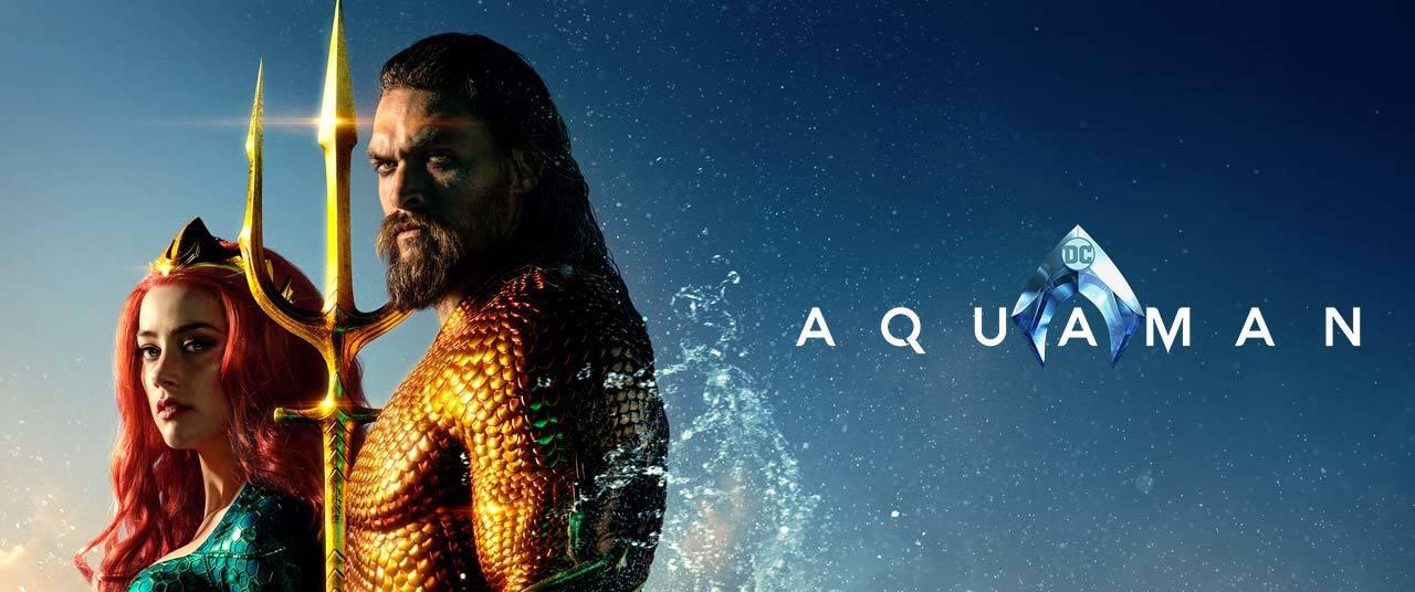 Gondolatok az Aquaman filmről