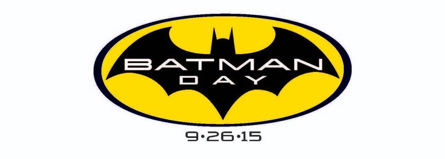 Holnap BATMAN NAP!