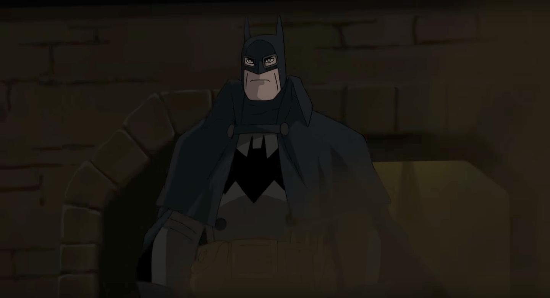 Gondolatok a Gotham by Gaslight filmről
