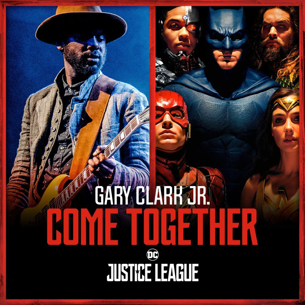 Végre elérhető az Igazság Ligája előzetesének zenéje!