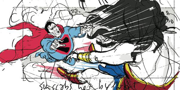 Kincs, ami nincs #3: Az el nem készült Igazság Ligája film Csodanője