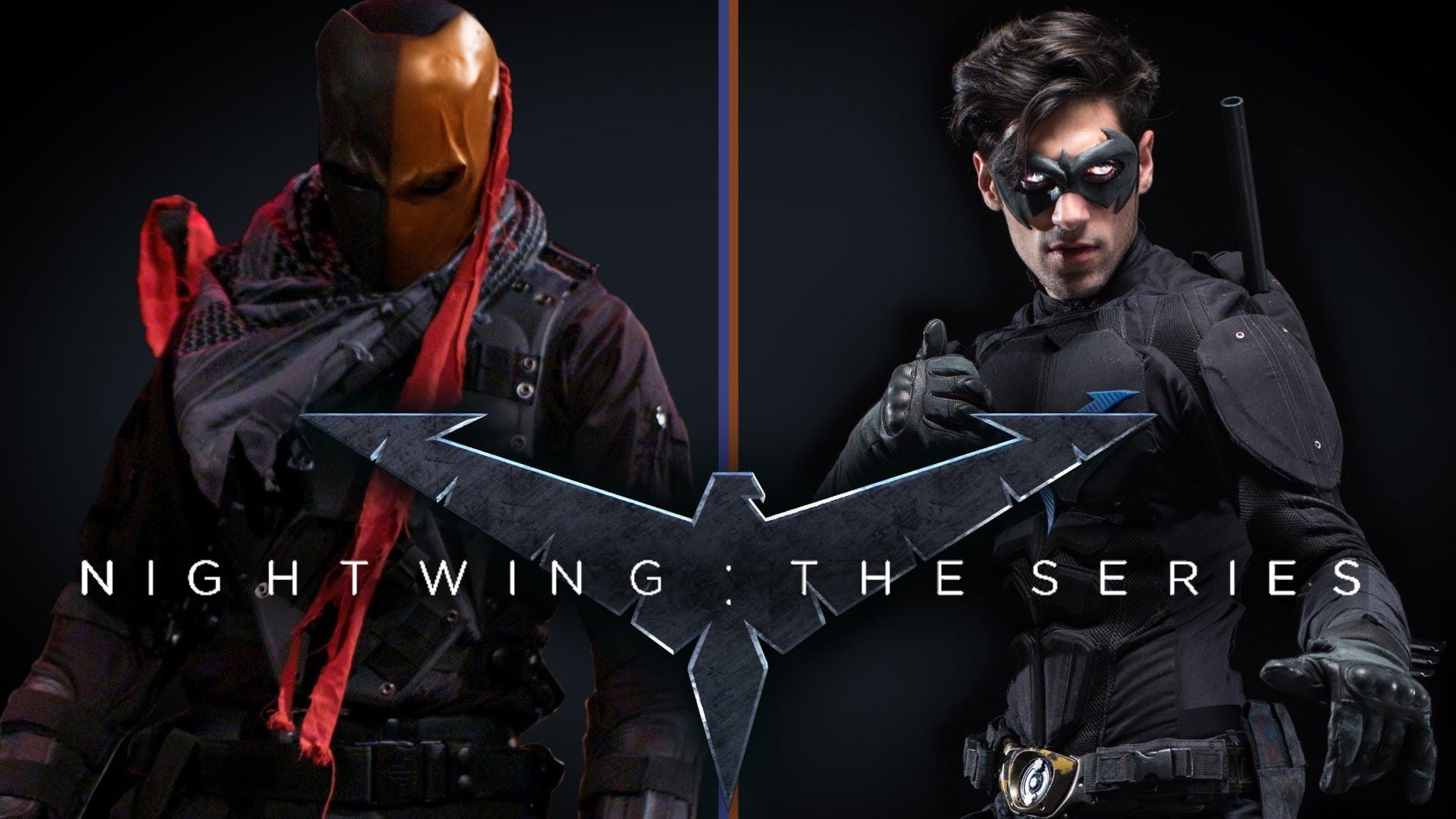 Nightwing: A sorozat