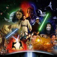 Top 10 Star Wars karakter