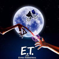 Classic - E.T.: A földönkívüli (1982)