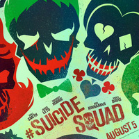 Aktuál - Suicide Squad: Öngyilkos osztag (2016)
