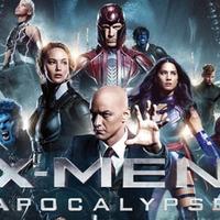 Aktuál - X-Men: Apokalipszis (2016)