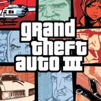 Extra - Grand Theft Auto III (2001)