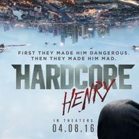 Aktuál - Hardcore Henry (2016)