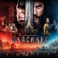 Aktuál - Warcraft: A kezdetek (2016)