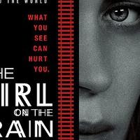Aktuál - A lány a vonaton (2016)