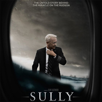 Aktuál - Sully: Csoda a Hudson folyón (2016)