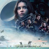 Aktuál - Zsivány Egyes: Egy Star Wars történet (2016)